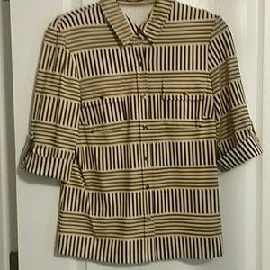 J.Mclaughlin shirt